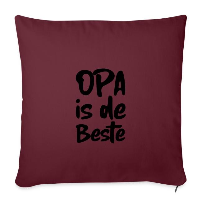 OPA IS DE BESTE