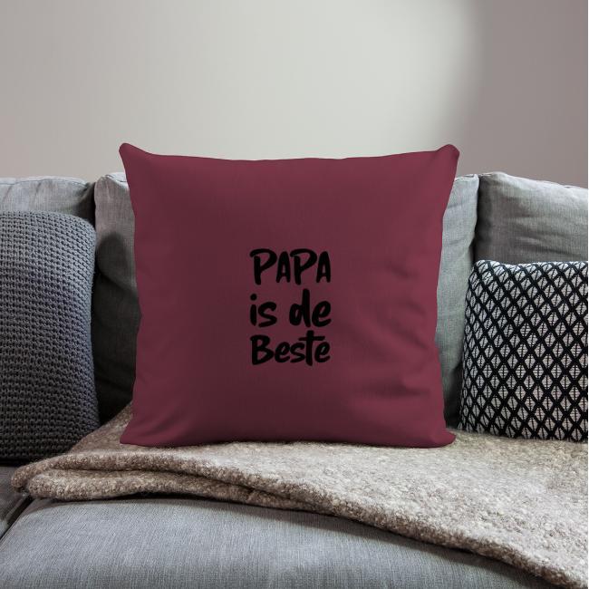 PAPA IS DE BESTE