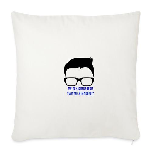 silloette - Sofa pillowcase 17,3'' x 17,3'' (45 x 45 cm)
