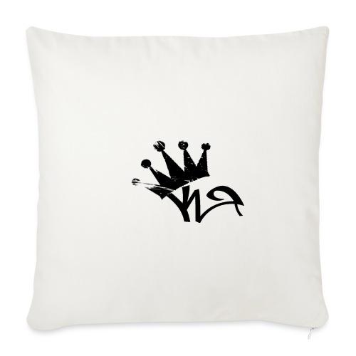 Crown - Sofa pillowcase 17,3'' x 17,3'' (45 x 45 cm)