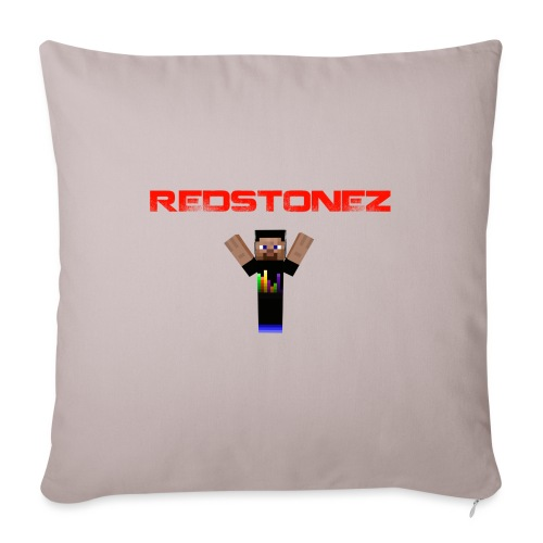 tshirt png - Sofa pillowcase 17,3'' x 17,3'' (45 x 45 cm)