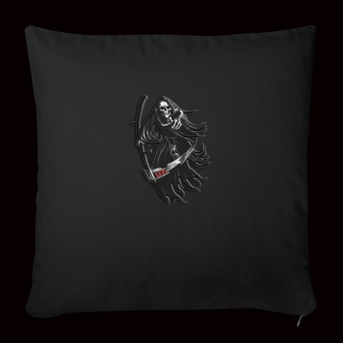 EDG reaper / SoWeQDK - Pudebetræk 45 x 45 cm
