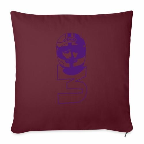joeybandw - Sofa pillowcase 17,3'' x 17,3'' (45 x 45 cm)