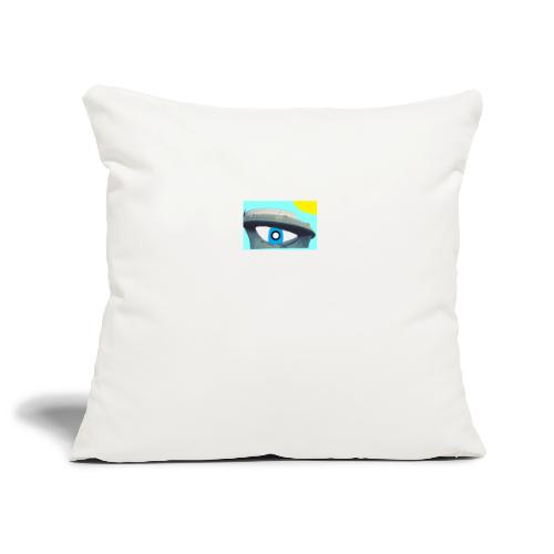 fantasimm 2 - Copricuscino per divano, 45 x 45 cm