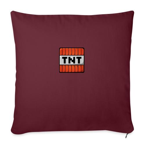 TNT - Sofakissenbezug 44 x 44 cm