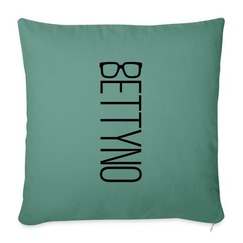 BettyNo - Copricuscino per divano, 45 x 45 cm