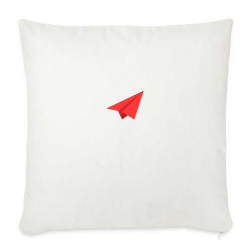 It's time to fly - Sofa pillowcase 17,3'' x 17,3'' (45 x 45 cm)