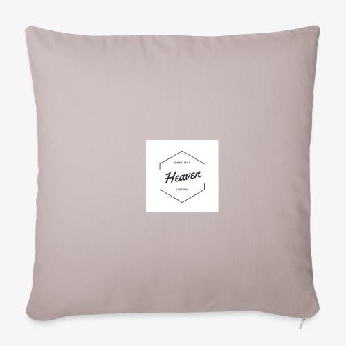 Heaven Since 1991 - Copricuscino per divano, 45 x 45 cm
