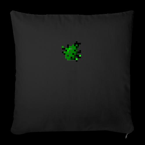 BUG2 png - Sofa pillowcase 17,3'' x 17,3'' (45 x 45 cm)