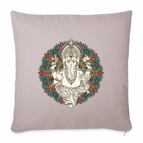 Ganesha - Pudebetræk 45 x 45 cm