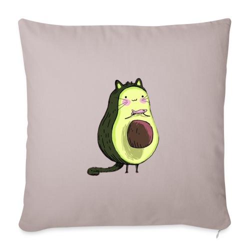 Catocado - Sofa pillowcase 17,3'' x 17,3'' (45 x 45 cm)