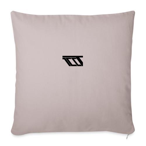 TCCT - Sofa pillowcase 17,3'' x 17,3'' (45 x 45 cm)