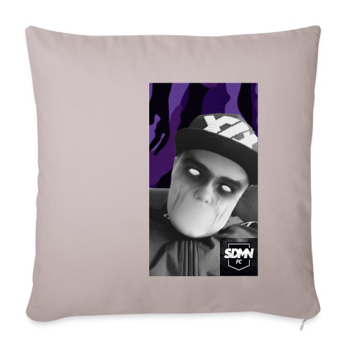 MFJ - Sofa pillowcase 17,3'' x 17,3'' (45 x 45 cm)