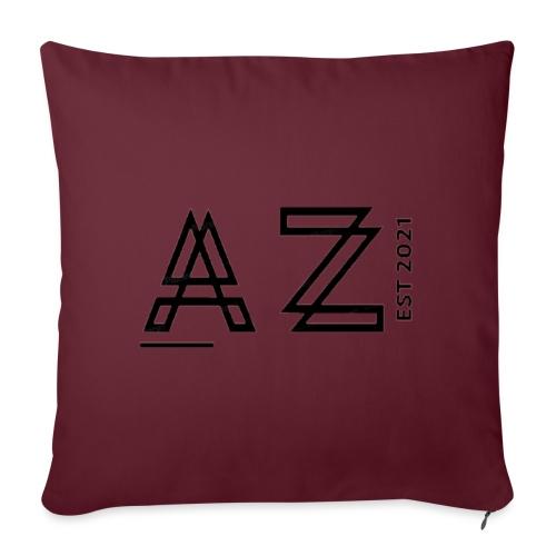 AZ Clothing - Sofa pillowcase 17,3'' x 17,3'' (45 x 45 cm)