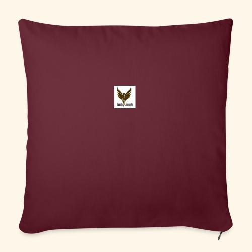 feeniks logo - Sohvatyynyn päällinen 45 x 45 cm