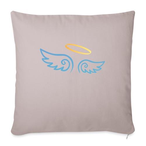 Angel - Sofa pillowcase 17,3'' x 17,3'' (45 x 45 cm)