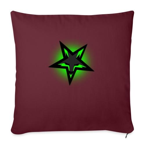 KDutch Logo - Sofa pillowcase 17,3'' x 17,3'' (45 x 45 cm)