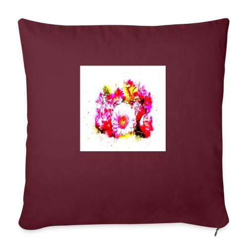 Shoppiful - Copricuscino per divano, 45 x 45 cm