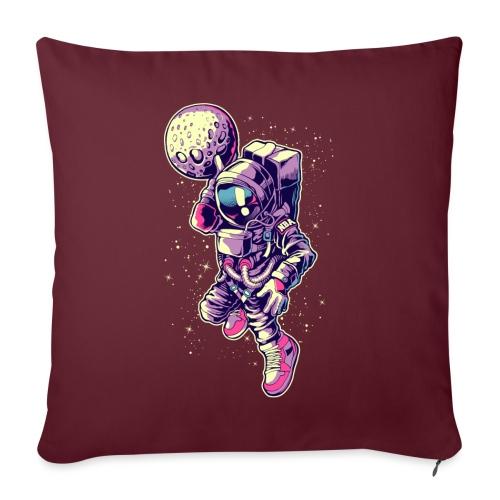 Dunk Moon - Copricuscino per divano, 45 x 45 cm