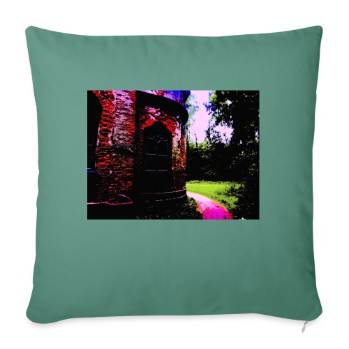 POP - Sofa pillowcase 17,3'' x 17,3'' (45 x 45 cm)