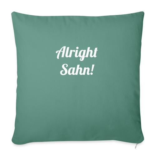 Alright Sahn Wexford - Sofa pillowcase 17,3'' x 17,3'' (45 x 45 cm)