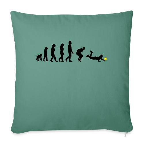 Evolution Defense - Copricuscino per divano, 45 x 45 cm