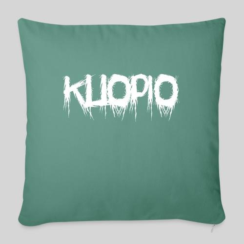Kuopio - Sohvatyynyn päällinen 45 x 45 cm