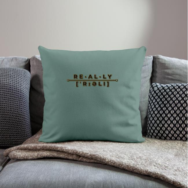 really slogan