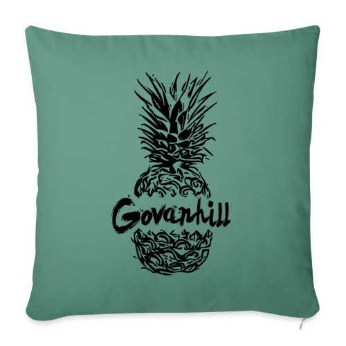 Govanhill - Sofa pillowcase 17,3'' x 17,3'' (45 x 45 cm)