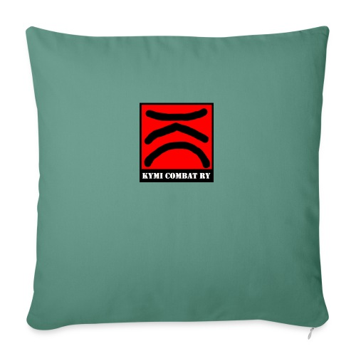 kc iso png - Sohvatyynyn päällinen 45 x 45 cm