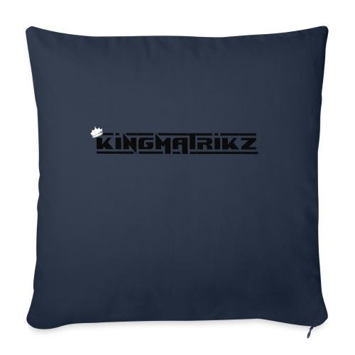 kingmatrikz mk2 - Pudebetræk 45 x 45 cm