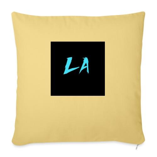 LA army - Sofa pillowcase 17,3'' x 17,3'' (45 x 45 cm)