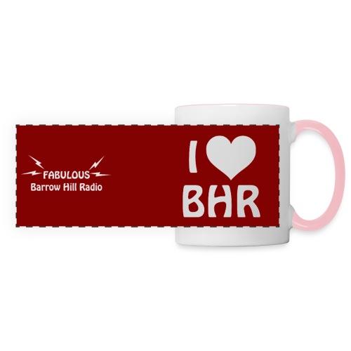 BHR-Mug - Panoramic Mug