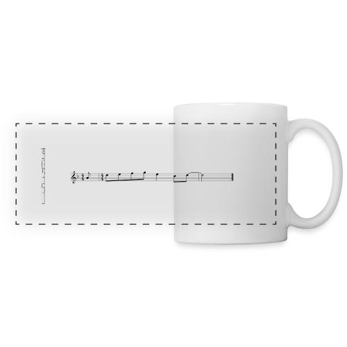 The Lick - Panoramic Mug