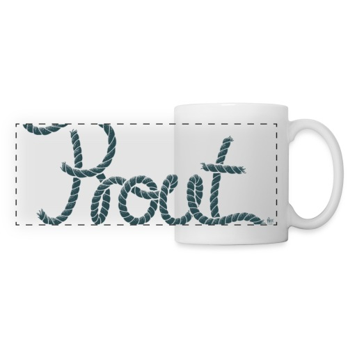 Twisted PROUT - Panoramic Mug