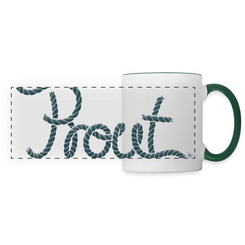 Twisted PROUT - Panoramic Mug