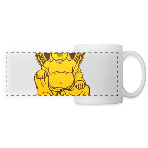 Funky Buddha - Panoramatasse