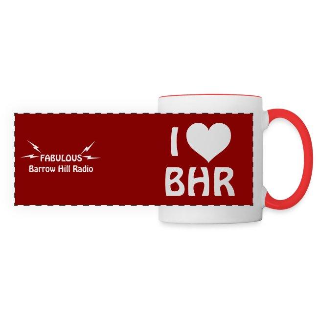 BHR-Mug