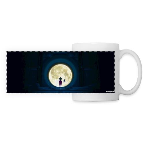 Astroape Moley Mond - Panoramatasse