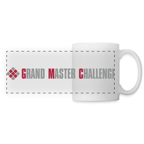 GMC Classic Logo - Panoramic Mug