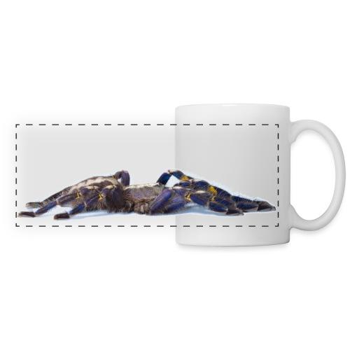 Poecilotheria - Panoramic Mug