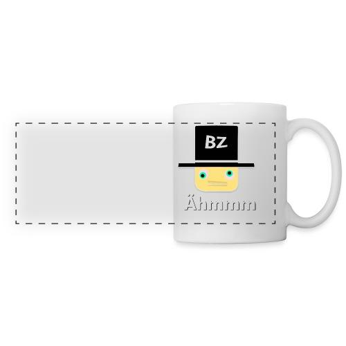 Bz // Ähmm - Panoramatasse