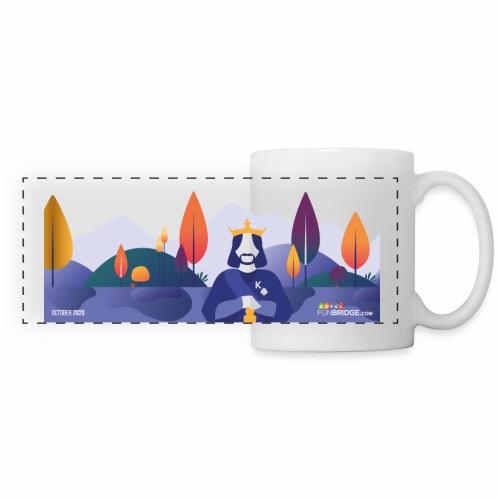 October Funbridge Collector's Mug - Panoramic Mug
