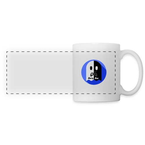 Bary Boo png - Panoramic Mug