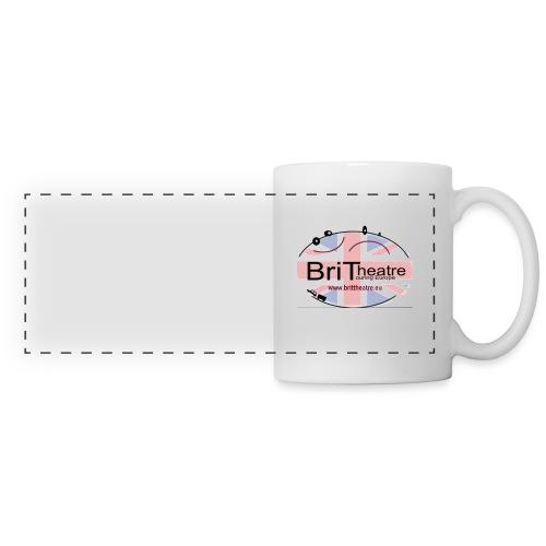 Brit Theatre - Panoramic Mug