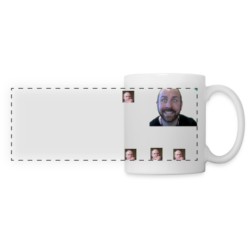 colbey png - Panoramic Mug