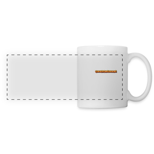 camerongaming png - Panoramic Mug