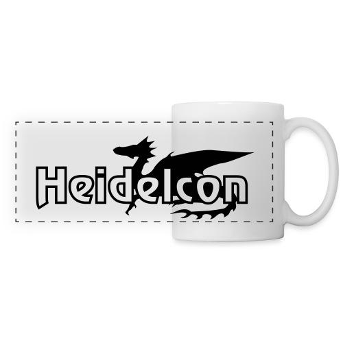 HeidelConLogoV2 - Panoramatasse