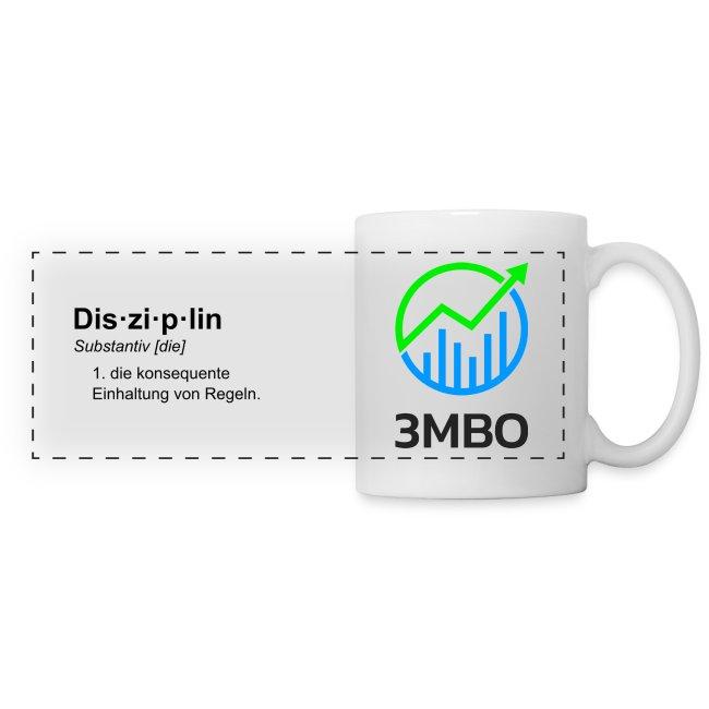3MBO Disziplin