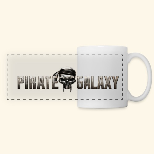 Pirate Galaxy Logo New - Panoramatasse
